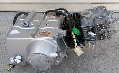 中華エンジン110